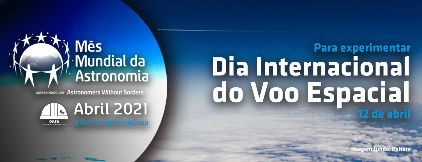 Dia Internacional do Voo Espacial