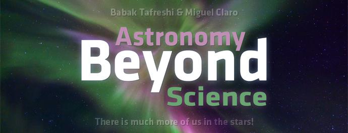 Astronomy Beyond Science / Astronomia para além da Ciência